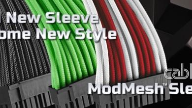 CableMod ModMesh Cable Kits for PSU Sleeving case modding, power supply, psu, sleeving 11