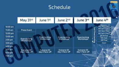 HWBOT and CyberMedia Announce World Tour 2016 Partners at COMPUTEX aoc, Computex, cybermedia, hwbot, Intel, overclocking, Seasonic, taipei, zadak511 2