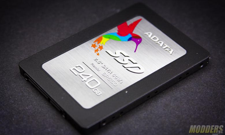 Photo of ADATA SP550 240GB SATA SSD Review: $0.25-per-GB Reality