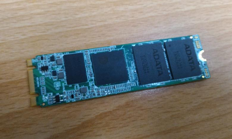 Photo of ADATA Launches M.2 Version of Premier SP550 SSD