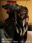Ghost Rider by Modder Crow, Thailand