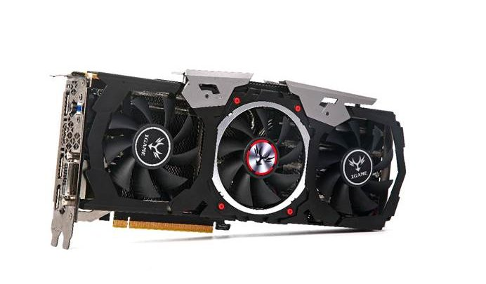 Photo of Colorful Announces Fleet of GeForce GTX 1070 Graphics Cards