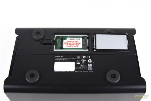 Drobo 5N review: Protection with BeyondRAID BeyondRAID, Drobo 5N, NAS, Storage 4