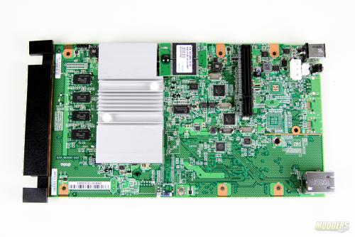 Drobo 5N review: Protection with BeyondRAID BeyondRAID, Drobo 5N, NAS, Storage 8