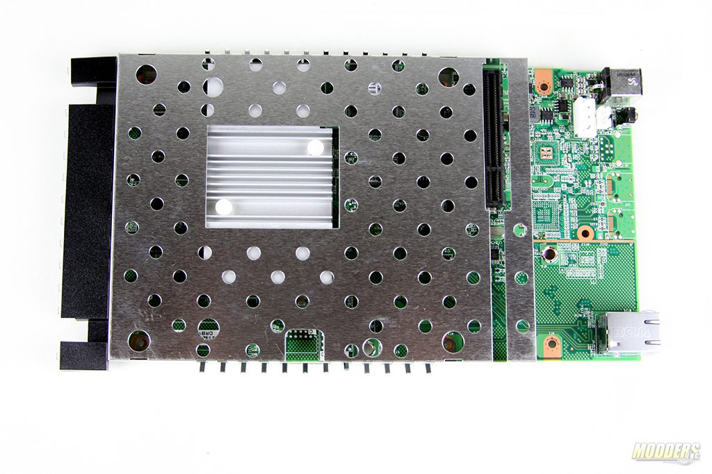 Drobo 5N review: Protection with BeyondRAID BeyondRAID, Drobo 5N, NAS, Storage 7