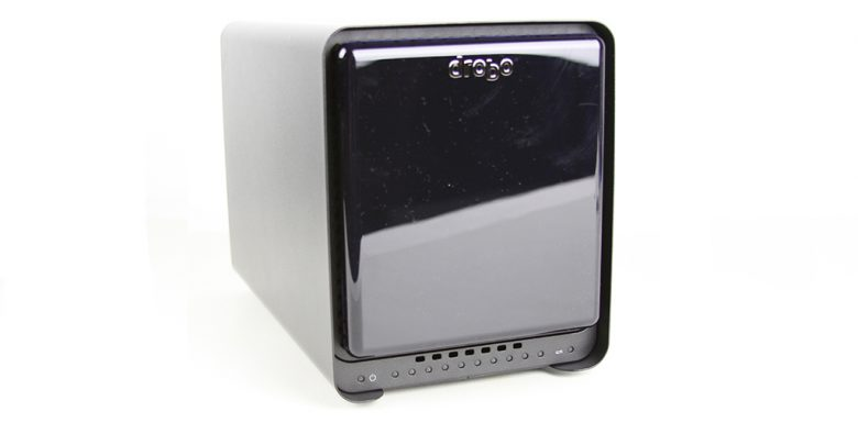 Photo of Drobo 5N review: Protection with BeyondRAID