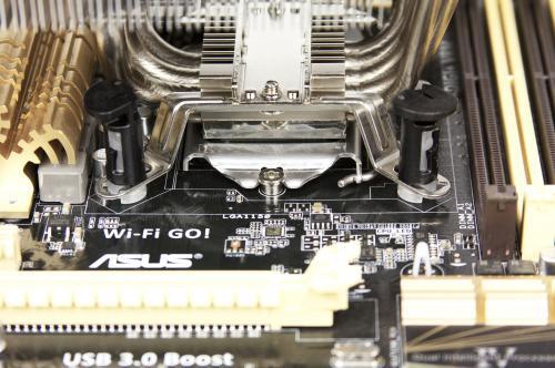 Scythe Improves Kabuto 3 Cooler for Compatibility 120mm, air, C-type, CPU Cooler, glidestream, kabuto, Scythe, top flow 2