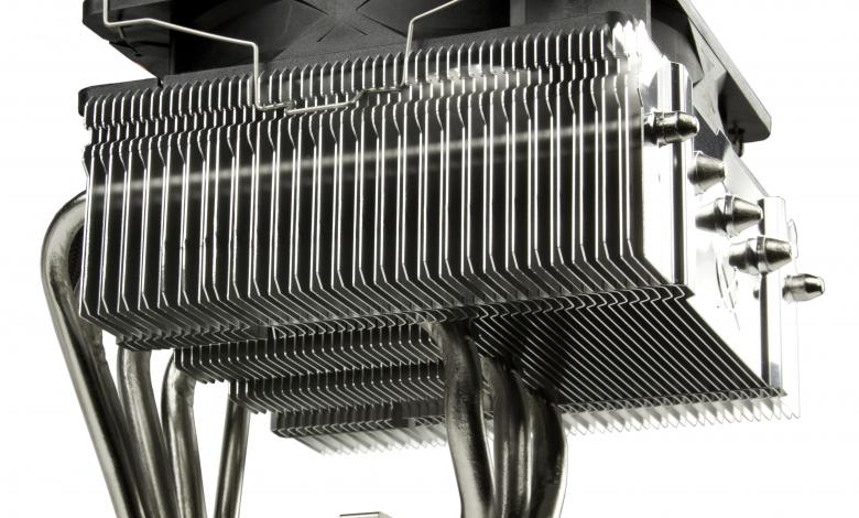 Photo of Scythe Improves Kabuto 3 Cooler for Compatibility