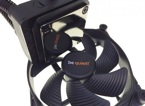 be quiet! Embraces Liquid-cooling with New Dark Base Case and Silent Loop AIO Coolers AIO, AlphaCool, be quiet!, Computex, Coolers, dark base 900 4