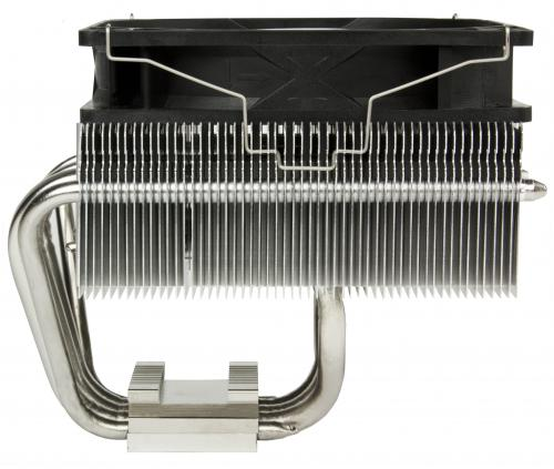 Scythe Improves Kabuto 3 Cooler for Compatibility 120mm, air, C-type, CPU Cooler, glidestream, kabuto, Scythe, top flow 5