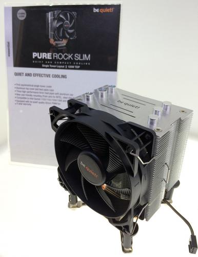 be quiet! Embraces Liquid-cooling with New Dark Base Case and Silent Loop AIO Coolers AIO, AlphaCool, be quiet!, Computex, Coolers, dark base 900 7
