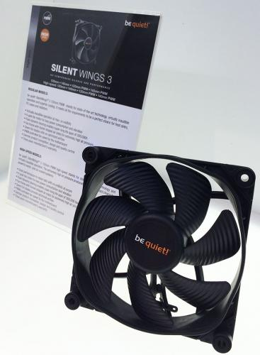 be quiet! Embraces Liquid-cooling with New Dark Base Case and Silent Loop AIO Coolers AIO, AlphaCool, be quiet!, Computex, Coolers, dark base 900 13