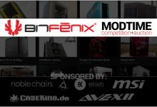 BitFenix Hosting ModTime Competition and Auction Until July 31st auction, Bitfenix, casemod, contest, Event, modtime, prizes 16