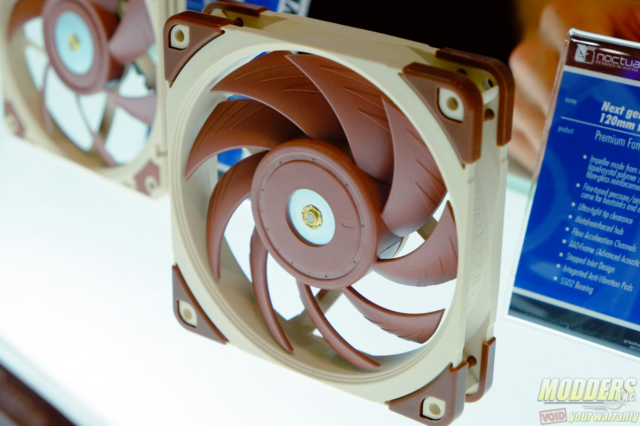 Noctua Next-Gen 120mm A-series