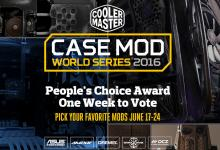 Cooler Master Case Mod World Series 2016 Voting Begins casemod, contests, Cooler Master, modding, prizes, world series 19