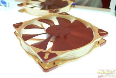 Noctua 200mm A-series fan