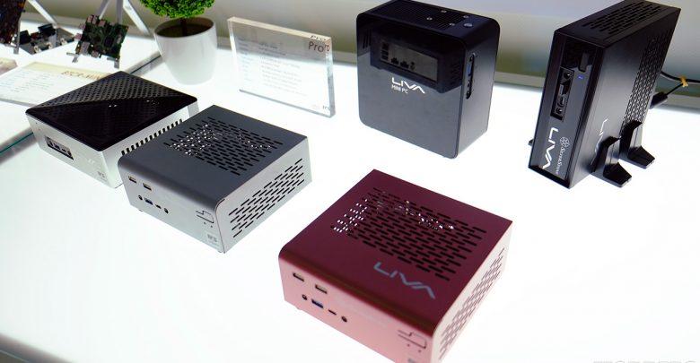 Photo of ECS Leading Compact PC Charge with Mini-STX and Intel Apollo Lake Showcased at Computex