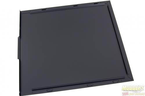 MasterBox 5 Canada Model Sidepanel