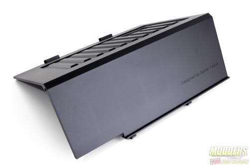 MasterBox 5 PSU Cover (plastic)