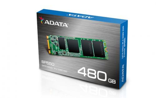 ADATA SP550 M.2 2280