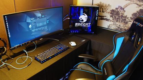 ROCCAT Launches Soura Keyboard at Computex, Sova Lapboard at E3 Gaming, Keyboard, soura, sova 2