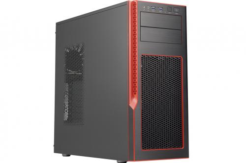 Supermicro Shows Their Dark Side with Star Wars-themed S5 Case at Computex Case, Chassis, Gaming, s5, Server, Supermicro 3