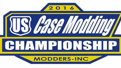 US CAse Modding Championship 2016