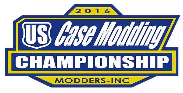 Photo of 2016 US Case Modding Championship
