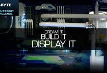 GIGABYTE #MOD2WIN Concept Build-Kit Winners Announced contest, Gigabyte, mod2win 26