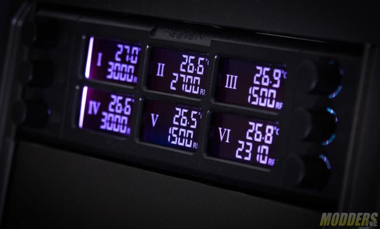 Photo of Reeven Six Eyes II Fan Controller Review: Rediscovering the Joys of Analog