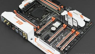 Photo of Gigabyte X99 Phoenix SLI Motherboard Review