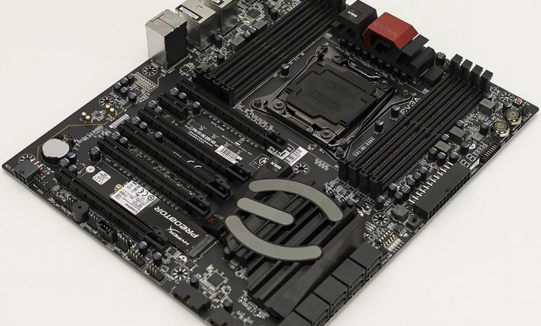 Photo of EVGA X99 FTW K Motherboard Review