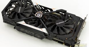 Gigabyte GeForce GTX 1070 Xtreme Gaming