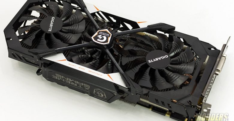 Photo of Gigabyte GeForce GTX 1070 Xtreme Gaming Graphics Card Review