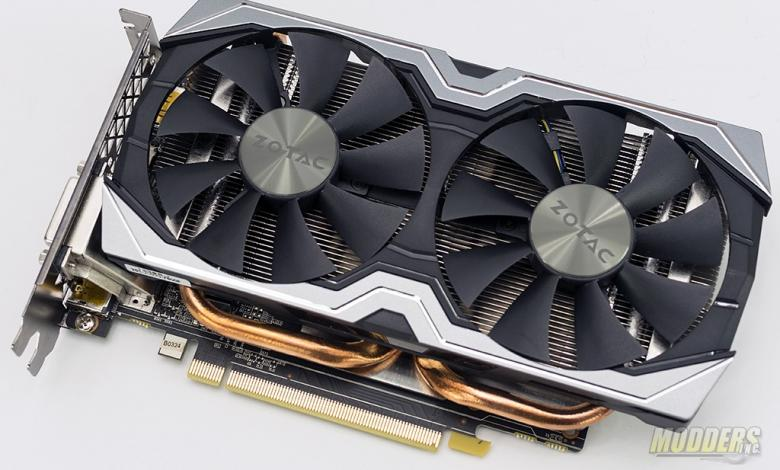 Photo of ZOTAC GeForce GTX 1060 AMP Edition Graphics Card Review
