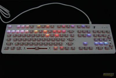 Tesoro Gram Spectrum RGB
