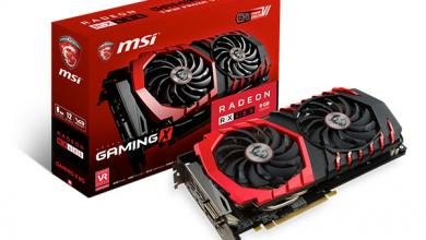 MSI Offers Up Four RX 480 Gaming Series Models with Twin Frozr VI Cooler vr 2