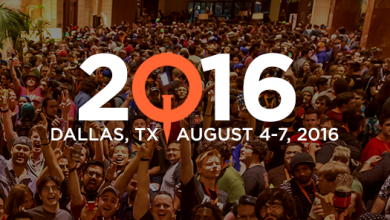 Photo of QuakeCon 2016: Volunteer and be part of it, not just at it.
