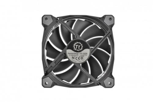 Thermaltake Doubles Down on RGB LED with new Riing Fans and DPS G PSU Cooler, digital, dps g, Fan, led, radiator, rgb, riing, Thermaltake 3