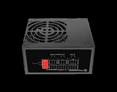 Compact Thermaltake Toughpower SFX Gold Series Power Supplies Now Available compact, power supply, sfx, Thermaltake 2