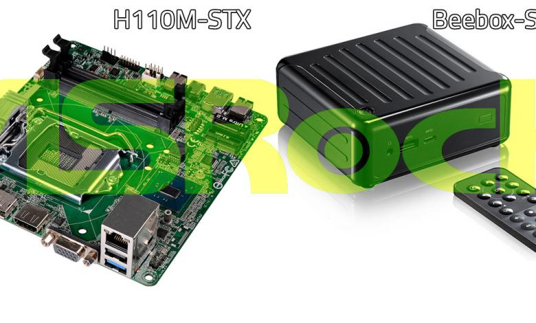 Photo of Compact is where ASRock's at with new Beebox NUC Refresh and H110M-STX Motherboard Releases