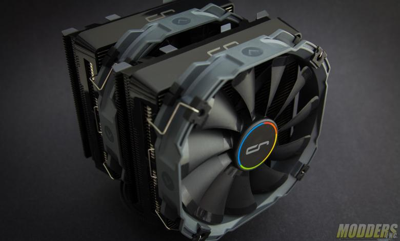 Photo of Cryorig R1 Ultimate Review: The Cooling Force of Mass + Acceleration
