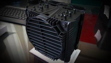 Photo of Enermax Launches ETS-T50 AXE CPU Cooler