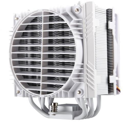 Enermax Launches ETS-T50 AXE CPU Cooler axe, CPU Cooler, Enermax, ets-t50, hdt, heatsink