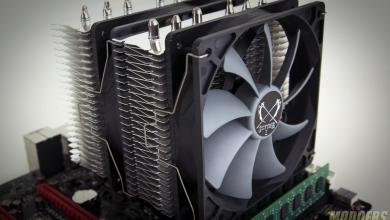 Photo of Scythe Fuma CPU Cooler Review: A Little Off the Top