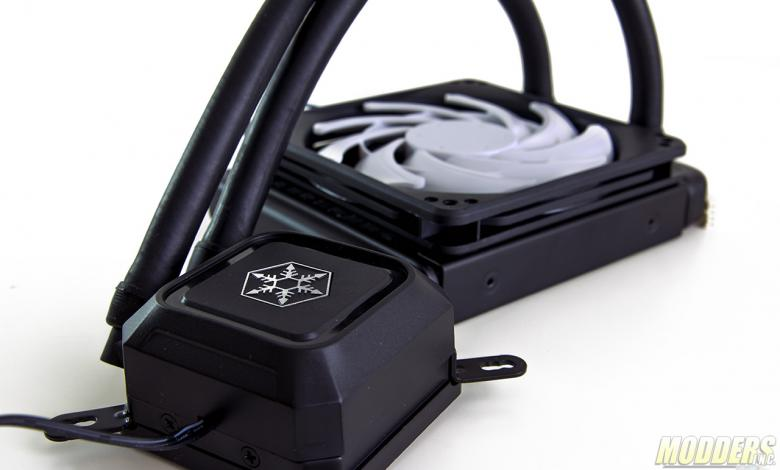 Photo of Silverstone TD03-SLIM CPU Cooler Review: The Fit (Almost) Anywhere AIO