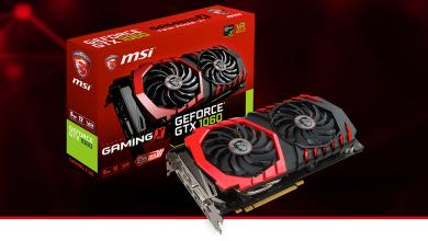 Photo of MSI announces a full line of custom GeForce GTX 1060 Graphics Cards