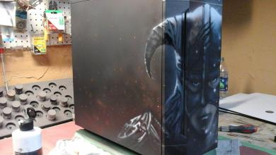 Photo of Aerocool DS-230 Case Debuts at Gamescom