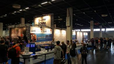 Photo of Casemods of DCMM @ Gamescom 2016