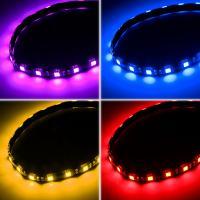 BitFenix Launches Aurora Case and Alchemy RGB LED Strips alchemy, ASUS, aurora, Bitfenix, led, rgb 11